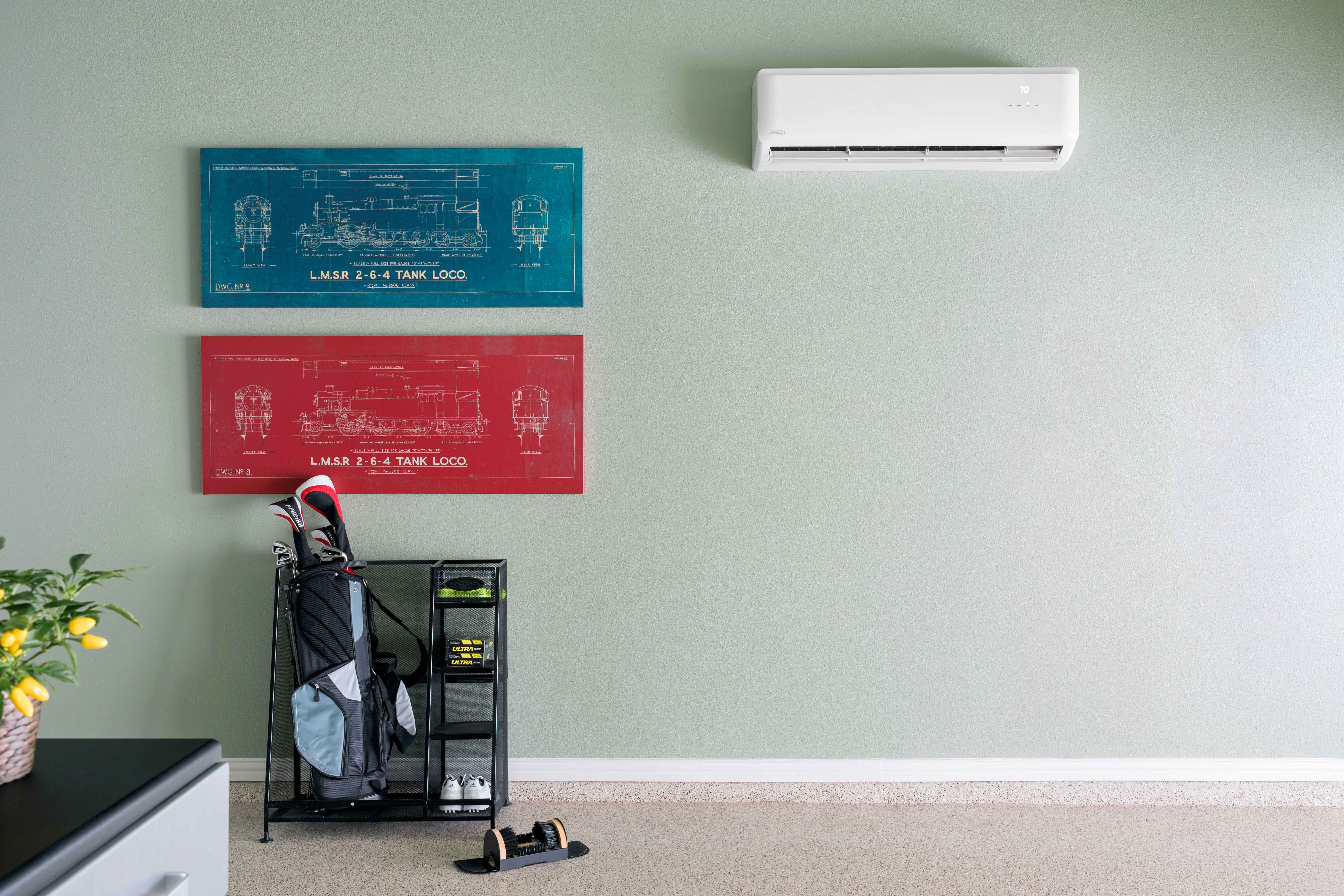 Lennox is a Proud Sponsor of the HGTV® Smart Home 2019